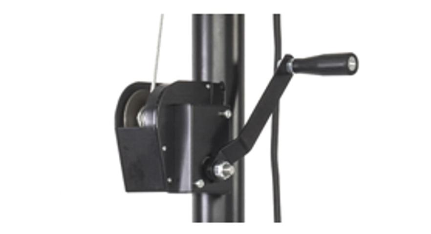 Maszt oświetleniowy , LMx600F Partnersite